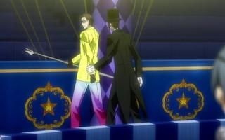 Kuroshitsuji Episode 4 Image 2