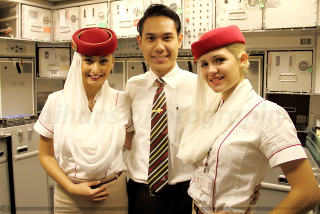 emirates cabin crew flickr photo sharing
