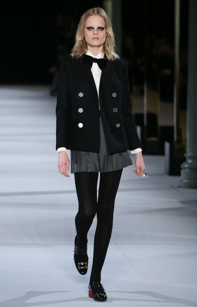 8 Saint Laurent