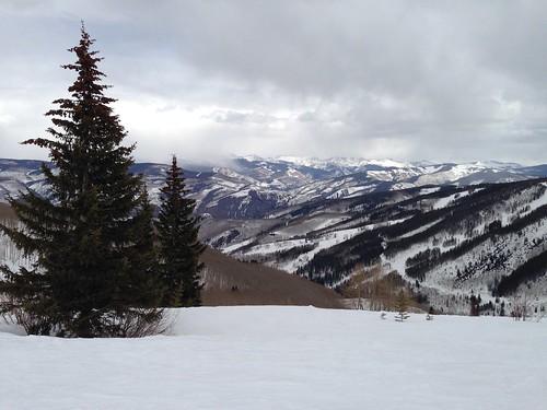 usa ski america colorado view resort snowboard beavercreek bachelorgulch 美國 滑雪場