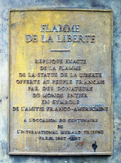 Photo of Brass plaque № 31388
