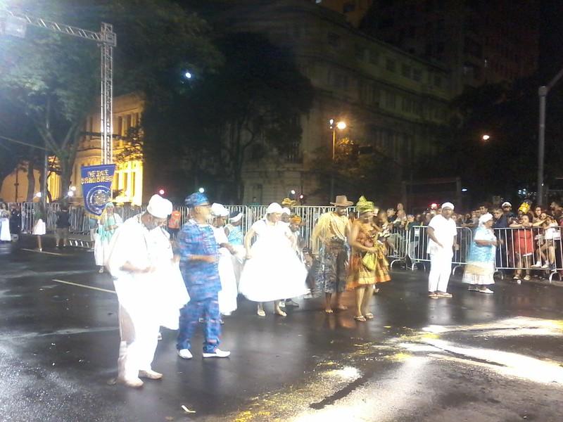 Desfiles das Escola de Samba de BH 2017