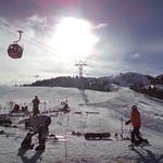 Skitag 2008 - Zweisimmen