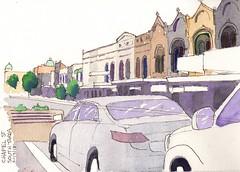 Chapel St South Yarra Melbourne