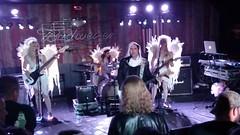 Corey Feldman and the Angels - Diesel Dick's - Tremont, IL 3/25-6/2017