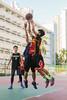 校友盃三人籃球賽 2017