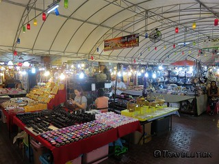 Image of Night Market. thailand chiang mai anusan night market northern shopping souvenirs