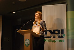 DRI Collegiate Conference - De La Salle University