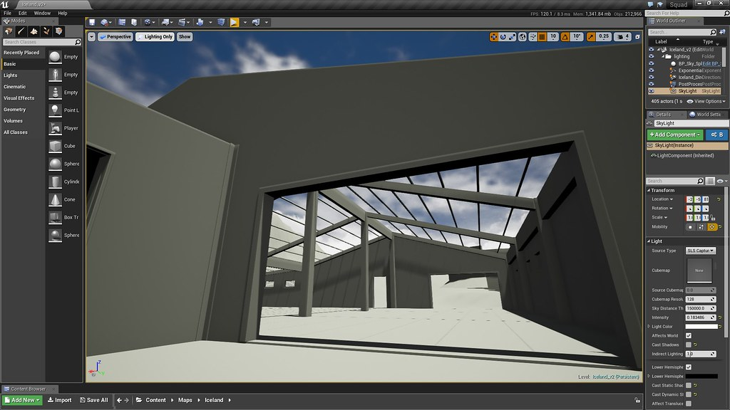 Lighting: Dynamic Lighting and Shadows > help needed please