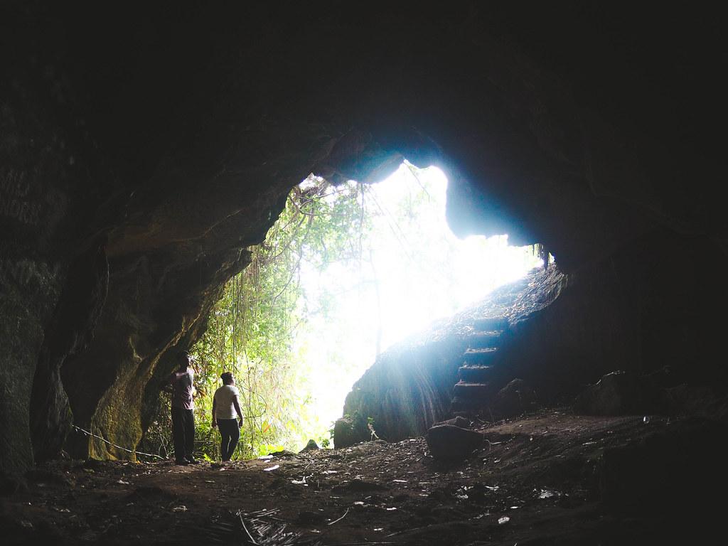 Explore Masbate