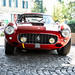 Ferrari 250 GTB SWB by aguswiss1