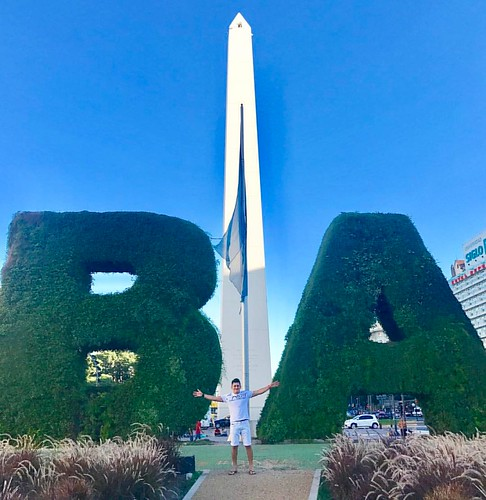 Argentina 😍❤️#buenosaires #argentina #buenosairesphoto #buenosairescity #buenosairesargentina #travel #buenosaíres #baires #buenosairesmeencanta #buenosairesciudad #ig_argentina #buenosaires❤ #buenosairesverde #buenosairestrip #buen