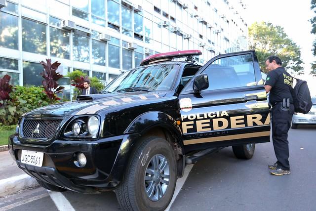 A operação Carne Fraca da Polícia Federal tem recebido atenção de todos os lados - Créditos: Fabio Rodrigues Pozzebom/Agência Brasil