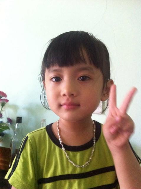 Trà My Ng 5T, Apple iPhone 4, iPhone 4 back camera 3.85mm f/2.8