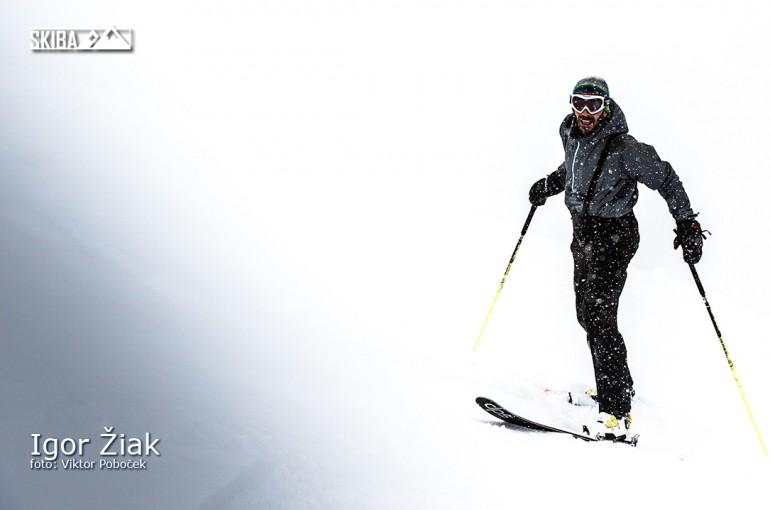 DPS – značka lyží, která přinesla světu rocker