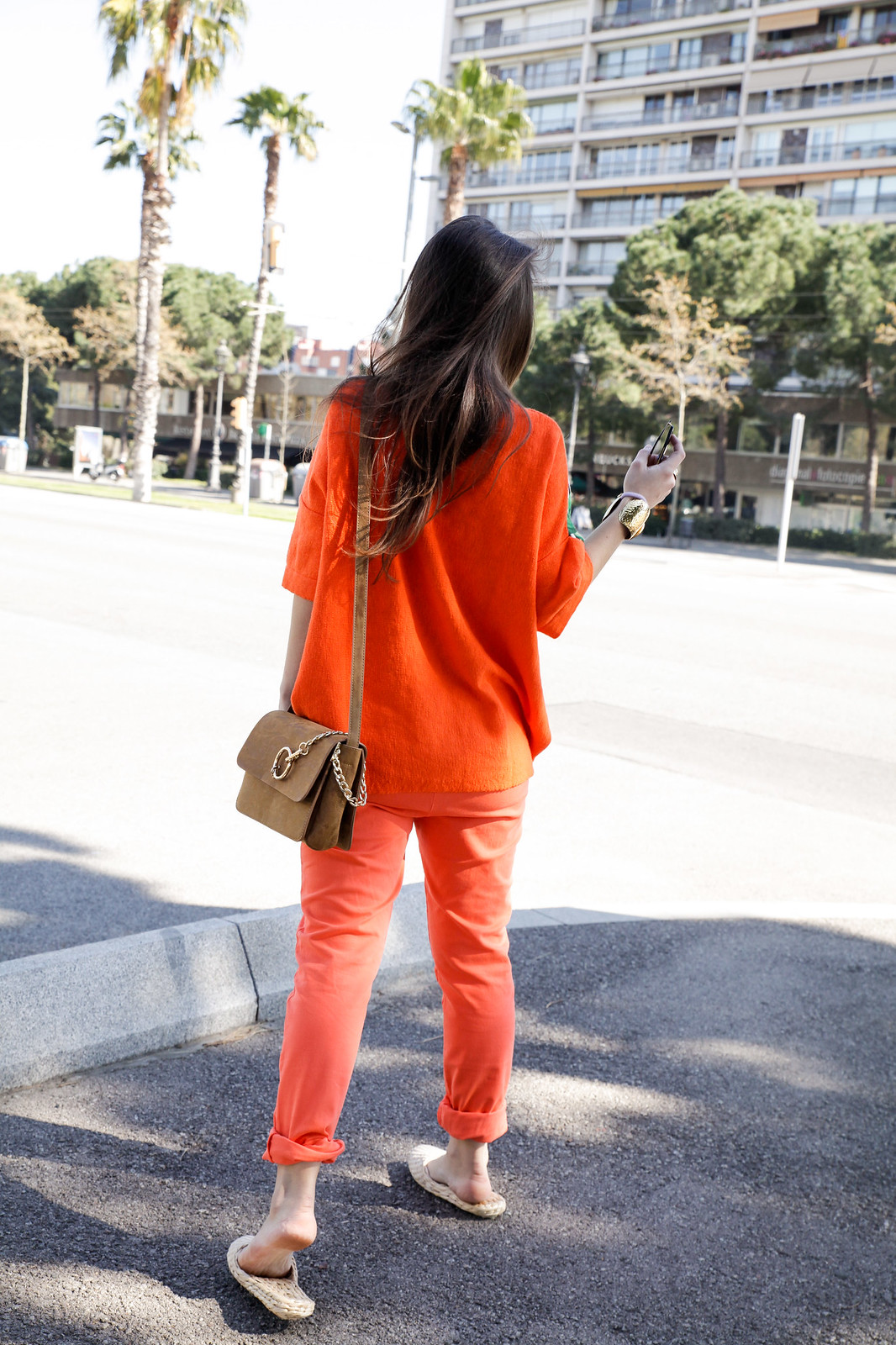 014_tropical_outfit_must_have_orange_skinny_inspo_look_theguestgirl_barcelona