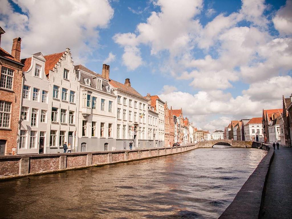 Magic Brugge. #brugge #bruges #brujas #belgium #travelphoto #photography