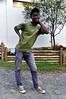 Monty Sage dance