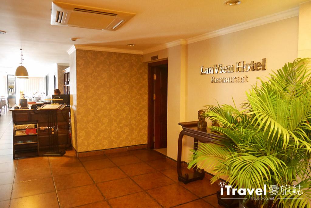越南酒店推荐 河内兰比恩酒店Lan Vien Hotel (8)