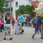 Sugar Maple Festival Parade