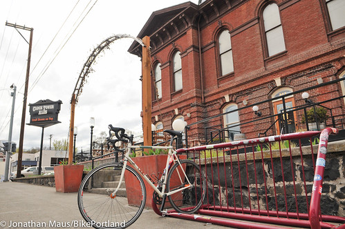 A bike tour of The Dalles-30