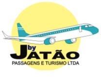 LOGOMARCA JATAO PASSAGENS E TURISMO