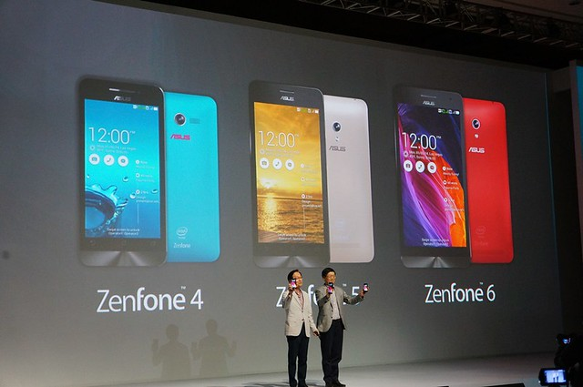 Asus ZenFone - launch in Jakarta - prices, specifications review-001