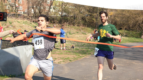 2nd Annual Healthy Trails 5k