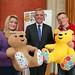 BBC Children in Need - Fun & Friendship, 1 May 2014