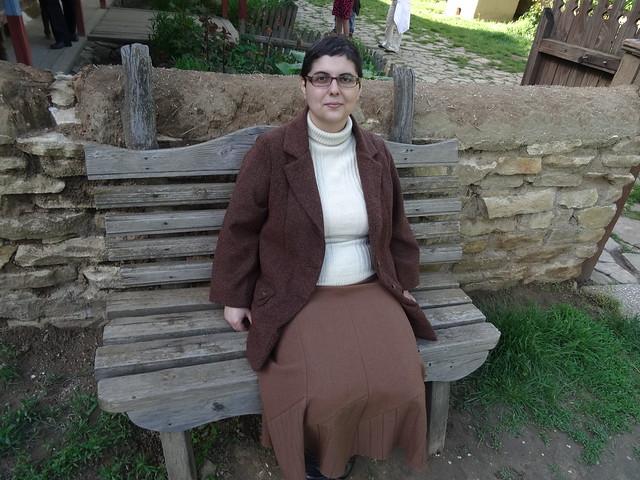 Dr. Gianina Maria-Cristina Piciorus, 1 mai 2014