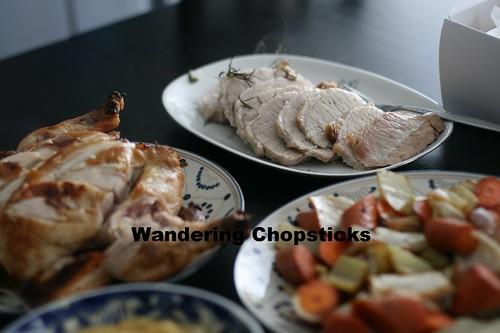 Roast Pork Loin with Garlic and Rosemary 7