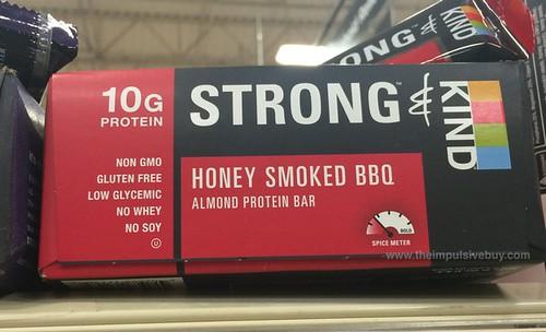 Honey Smoked BBQ