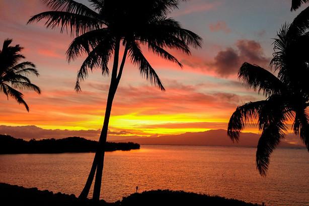 Molokai, Hawaii. 5 Romantic Places Around The World