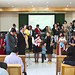 Oración especial por las mamás de la iglesia de Calle 14/ sábado 10 de mayo 2014.