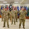 209th Digital Liaison Detachment (Forward) Deploys to Afghanistan