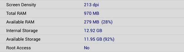 Đánh giá Chip Atom trên ASUS Zenfone - 15777