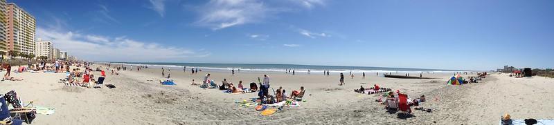 North Myrtle Beach, SC 4/2014