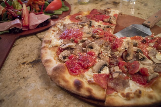 Fratelli Brick Oven Pizza_4
