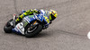 Valentino Rossi running out of front tire by mrlaugh