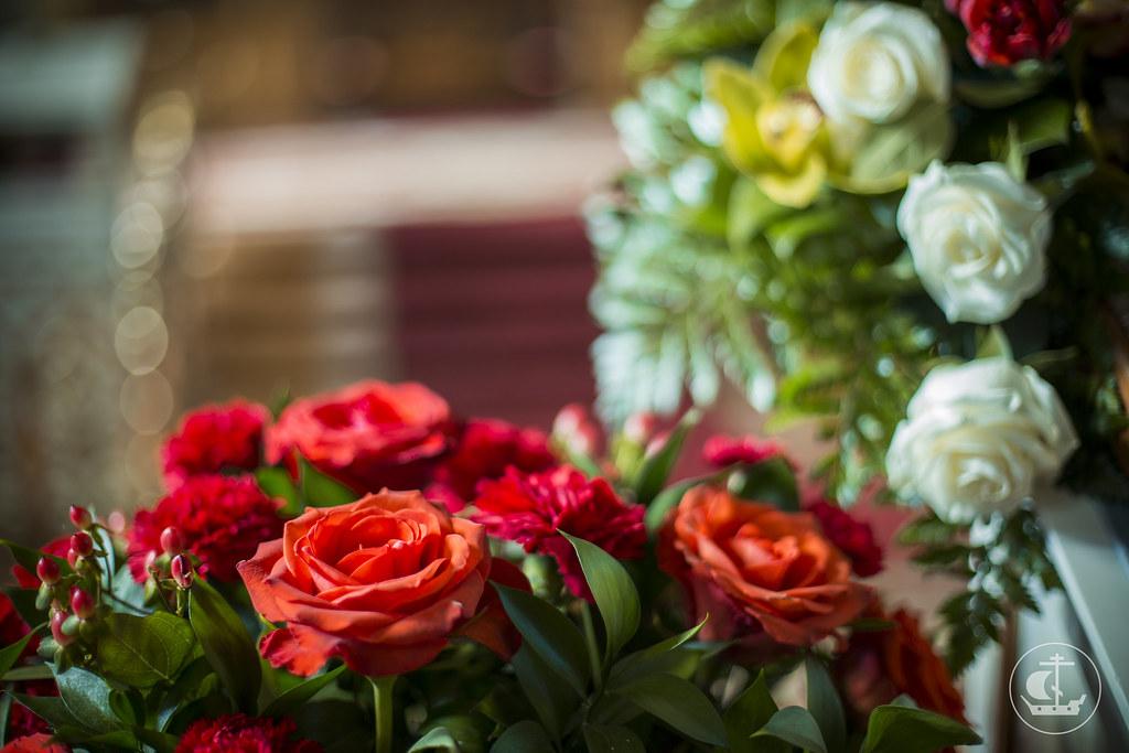 20 мая 2014, Всенощное бдение накануне дня памяти апостола и евангелиста Иоанна Богослова / 20 May 2014, Vigil on the Eve of the Day of Remembrance of the Apostle John the Evangelist