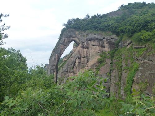Jiangxi-Longhu Shan-6 Colline de l'elephant (40)