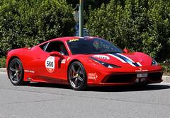 race car(1.0), automobile(1.0), vehicle(1.0), ferrari 458(1.0), performance car(1.0), automotive design(1.0), land vehicle(1.0), luxury vehicle(1.0), coupã©(1.0), sports car(1.0),