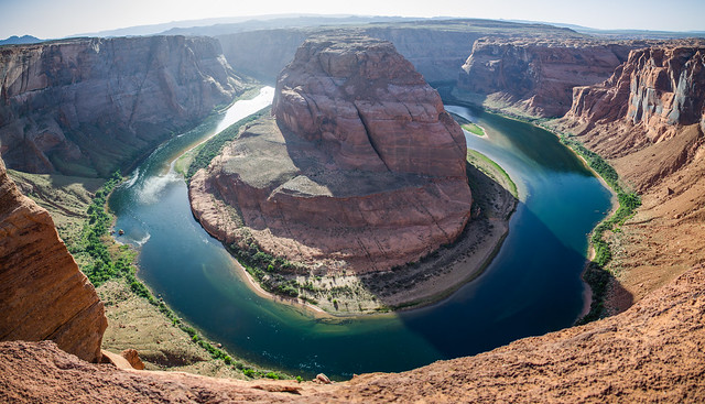 Romain Vernoux - Horseshoe Bend