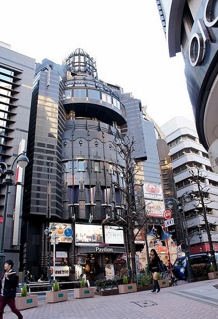 東京必吃無印良品咖啡02