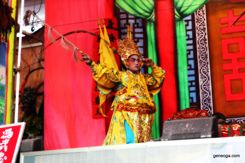 Traditional Chinese Opera