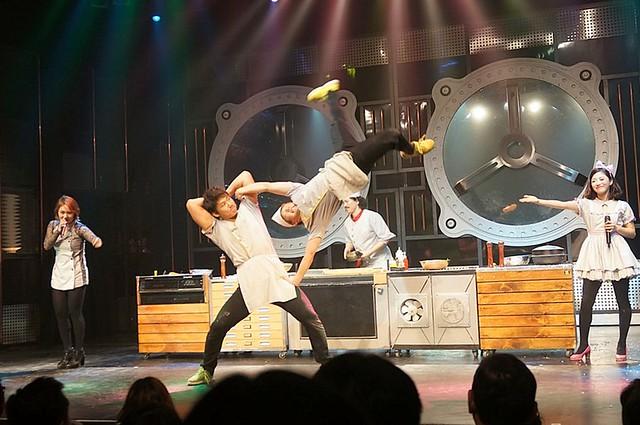 DELICIOUS MUSICAL BIBAP review - Korea - rebecca saw blog-010