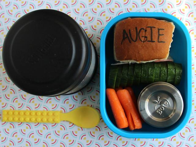 Preschool Bento #641