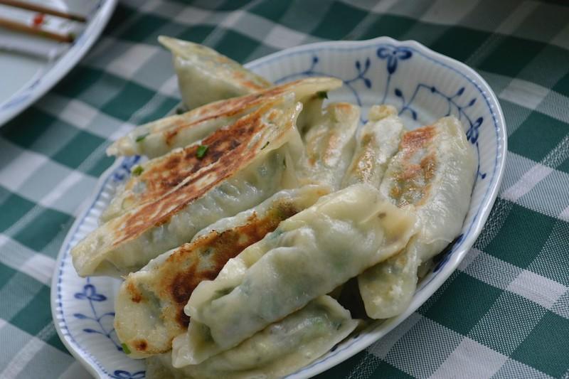 Dumplings... Yum