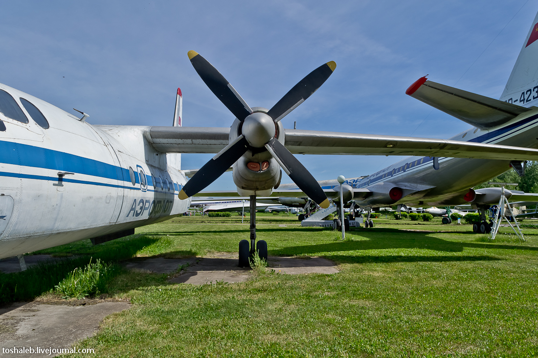 Aviation Museum-19