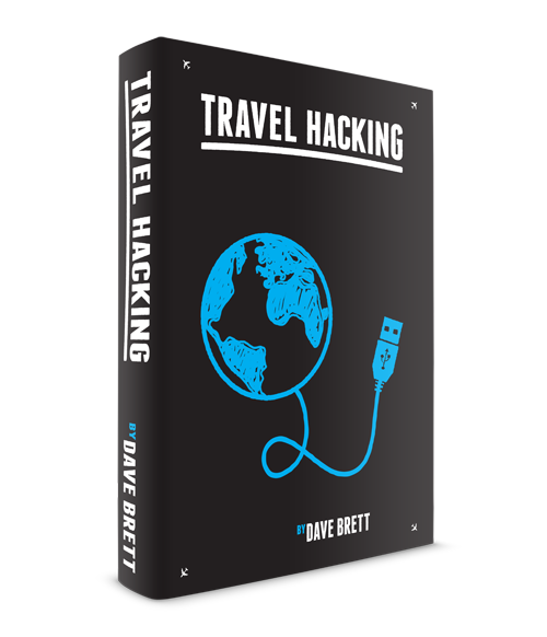 Travel-Hacking-3D-Book